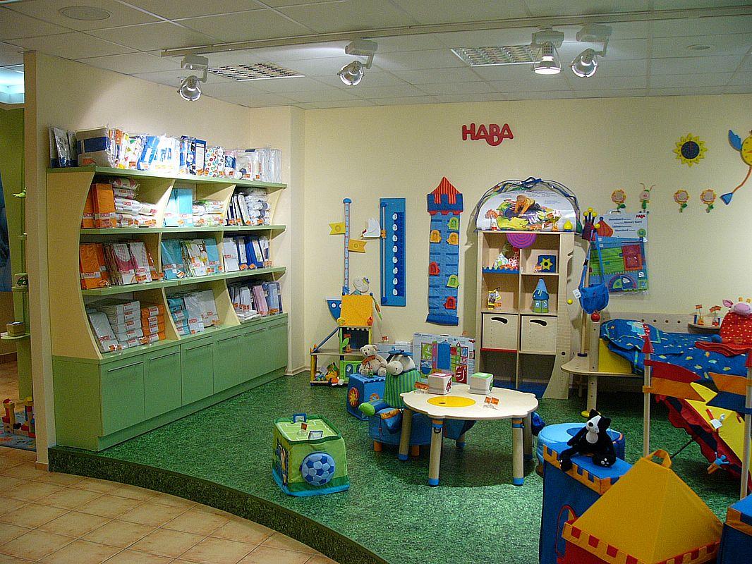 Магазин Детский